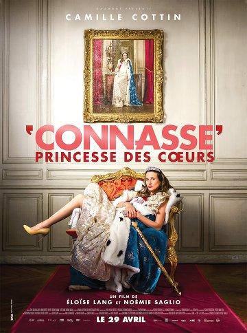 Connasse, Princesse des coeurs 2015 [FRENCH] [DVDRiP]