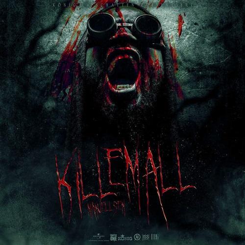 Manuellsen - Kill Em All (Deluxe Edition) (2015)