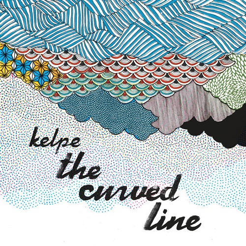 Kelpe - The Curved Line (2015)