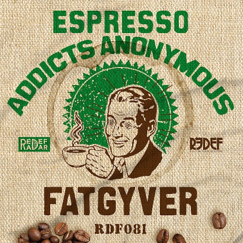 Fatgyver - Espresso Addicts Anonymous (Instrumentals) (2015)