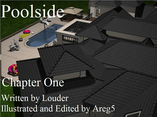 Areg5 - Poolside - Chapter 1-4