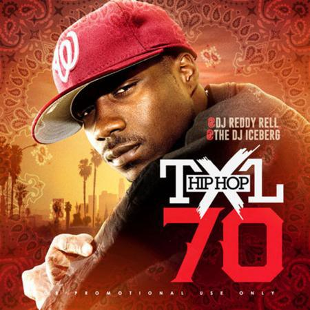 Hip Hop TXL Vol 70 (2015)