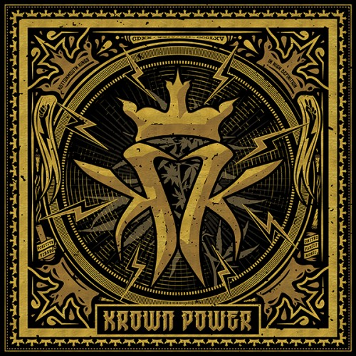 Kottonmouth Kings - Krown Power (2015)