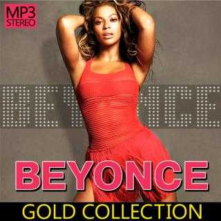 BeyoncesGold Collection (2015)