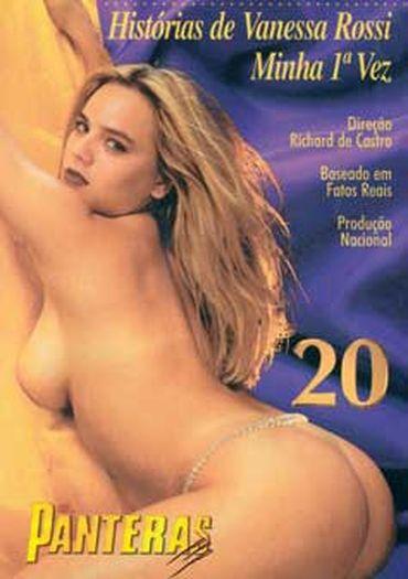 Resultado de imagem para Historias de Vanessa Rossi: Minha Primeira Vez (1997)