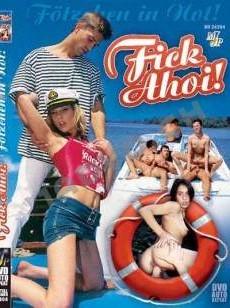 Fick Ahoi  Foetzchen in Not Cover