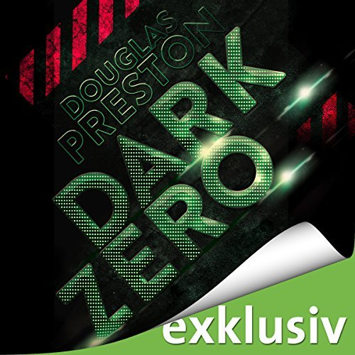 Douglas Preston - Dark Zero Mp3 128 Kbit