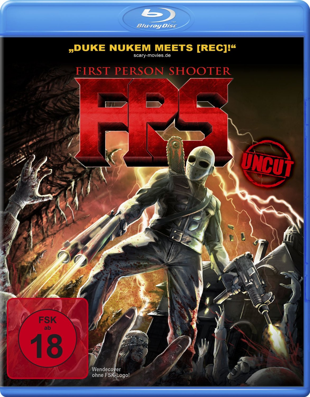 Niovxjaf in First Person Shooter 2014 German DL 1080p BluRay x264