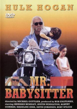 Xxxpfvf5 in Mr. Babysitter German 1993 DVDRip x264
