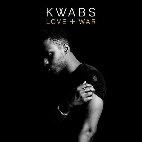 Kwabs - Love + War (2015) Download
