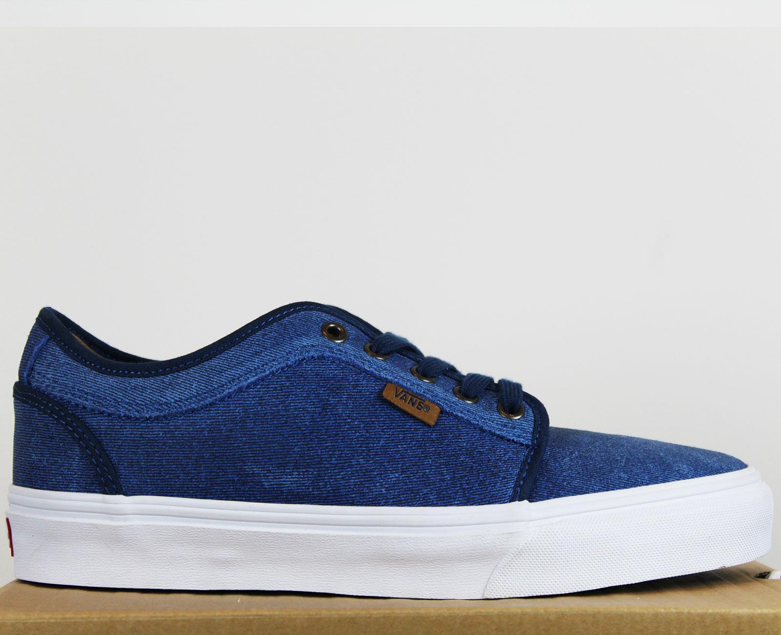 vans off the wall herren sneaker slipper turnschuhe shoes canvas gr us 9 neu ebay. Black Bedroom Furniture Sets. Home Design Ideas