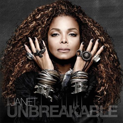 Janet Jackson - Unbreakable (2015)