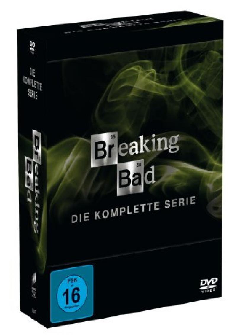 breaking bad staffel 1 online