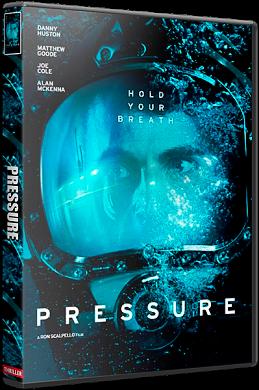 Pressure (2015) DVD9 Copia 1-1 ITA ENG SUBS