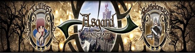 www.Asgard-Minecraft.de
