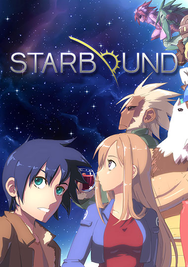 download Starbound-GOG
