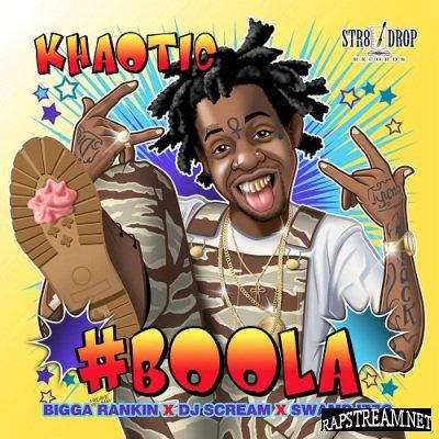 Khaotic - Boola (2015)