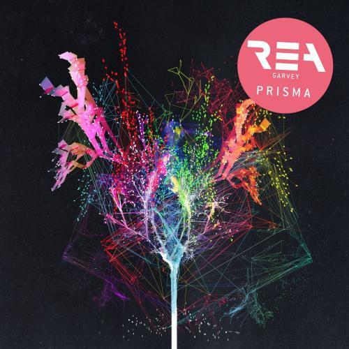 Rea Garvey - Prisma (2015) [+ FLAC + 2CD Deluxe]