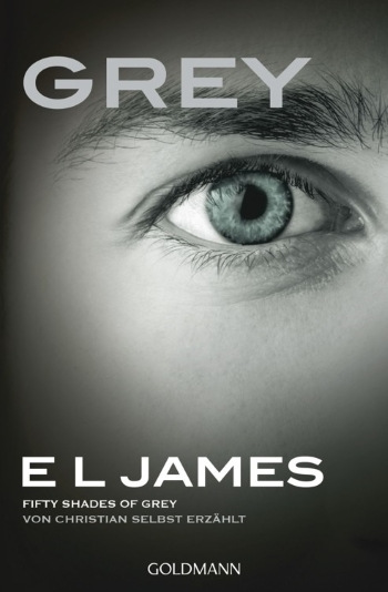 download James, E. L. - Fifty Shades of Grey - von Christian selbst erzählt