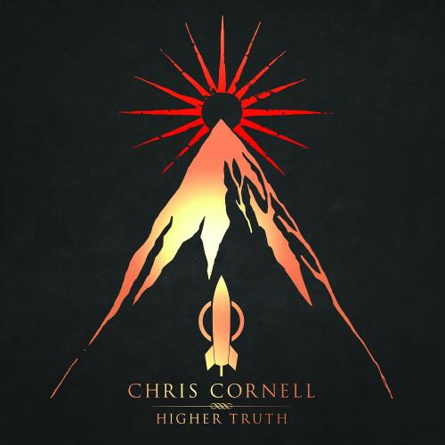 Chris Cornell - Higher Truth (Deluxe Edition) (2015)