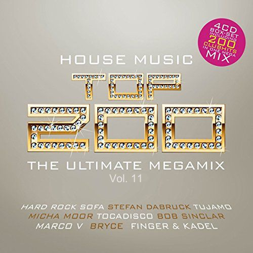 House :: House :: FunkySouls