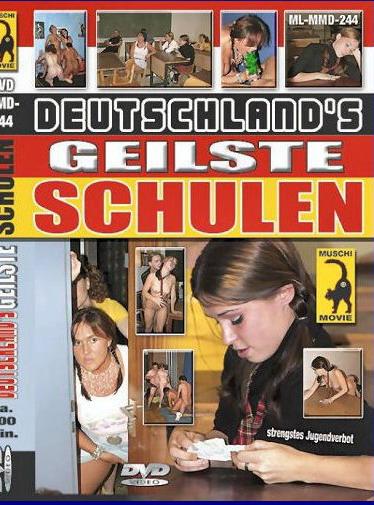 Deutschlands Geilste Schulen