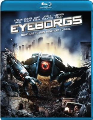 Eyeborgs (2009) .mkv BluRay 720p AC3 - ITA ENG