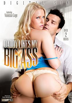 Daddy Likes My Big Ass [1080P] Cover