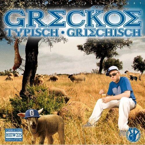 Greckoe-Typisch Griechisch