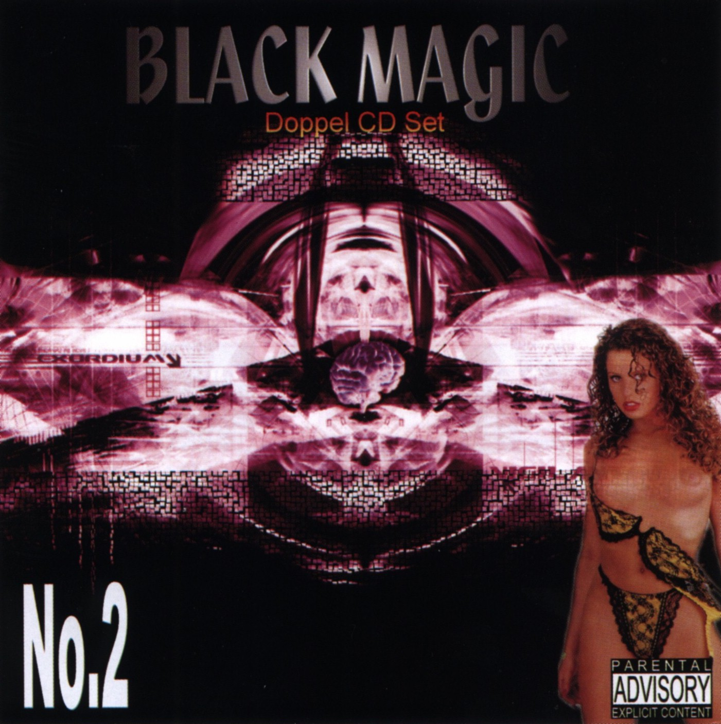 Black Magic - Black Hits 02