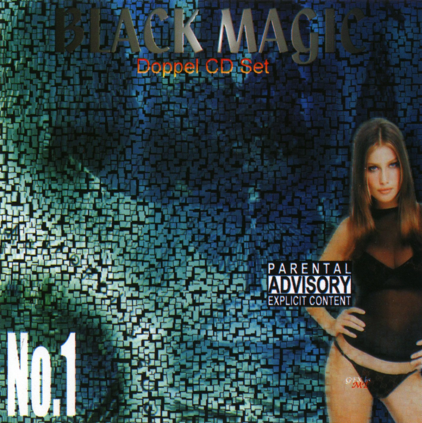Black Magic - Black Hits 01