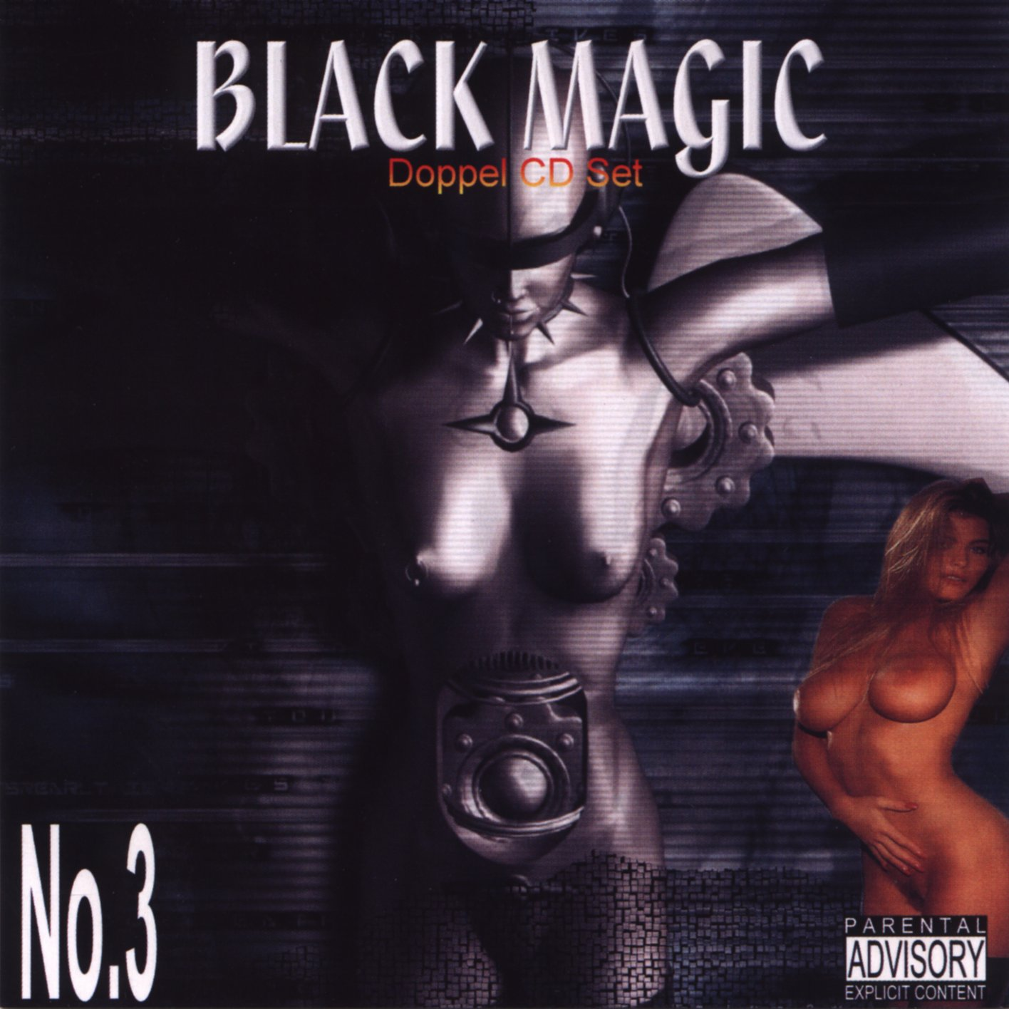 Black Magic - Black Hits 03