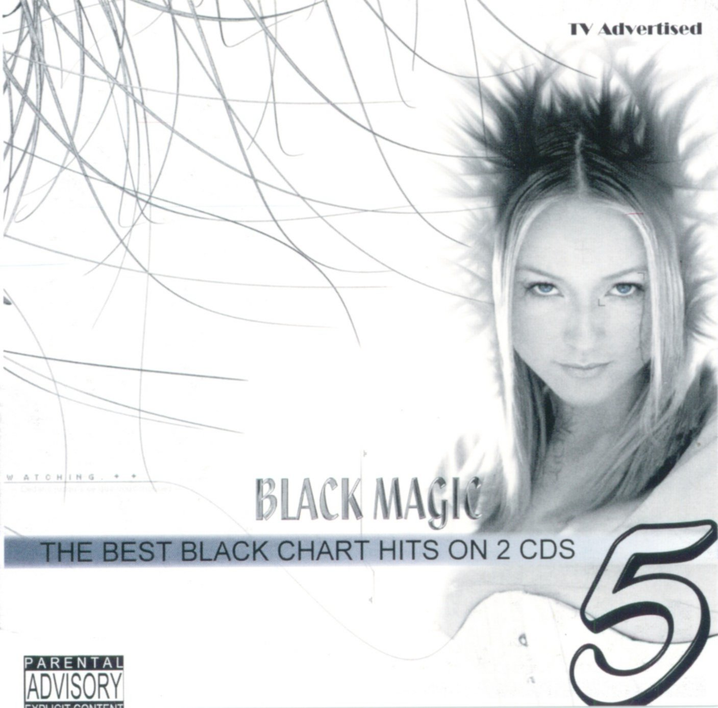 Black Magic - Black Hits 05