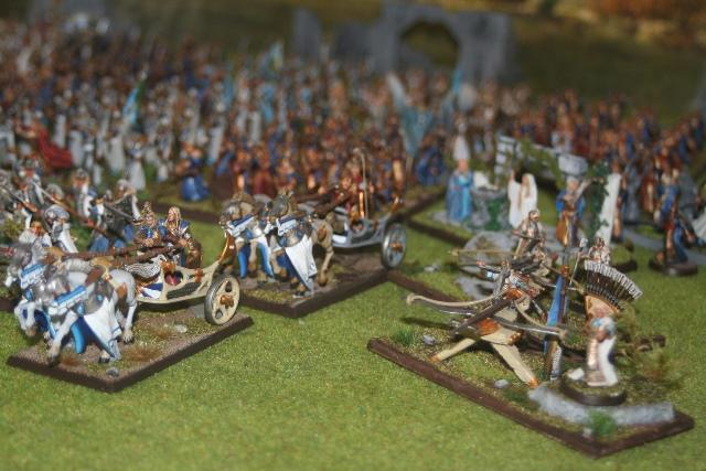 Aragorn et les 5 Armées - Armée de Mirkwood Update Xf64uj2w