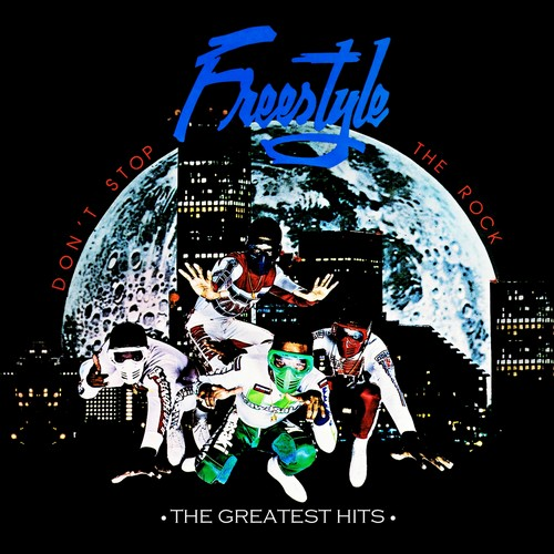 Don´t Stop the Rock - The Greatest Hits (Digitally Remastered)