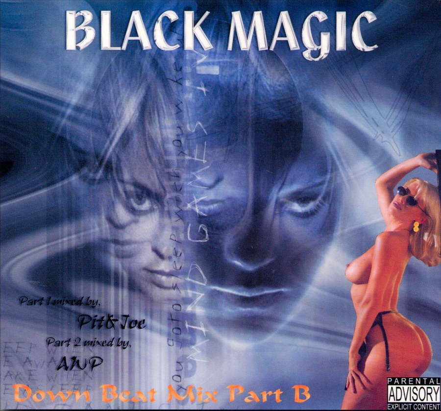 Black Magic - Down Beat Mix Part B