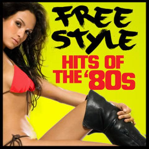 Various Artists - Freestyle Hits of The 80s