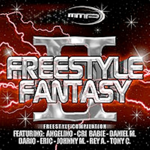 Freestyle fantasy vol.II