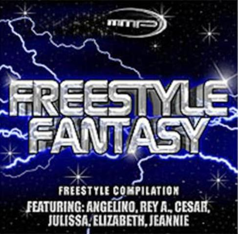 freestyle fantasy vol. I