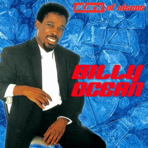 Billy Ocean - Stars Of Discos (2003)
