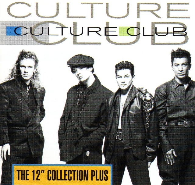 Culture Club -1997- The 12 Collection Plus