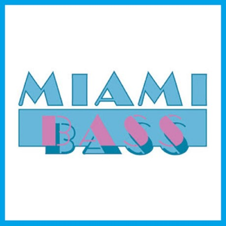 VA - 2012 - Miami Bass