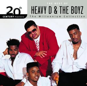 Heavy D & The Boyz -  The Best Of The Millenium Collection 2002