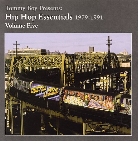 Hip Hop Essentials (1979-1991) - Vol. 05