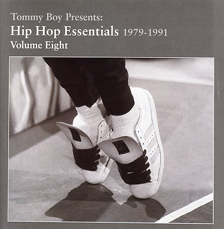 Hip Hop Essentials (1979-1991) - Vol. 08