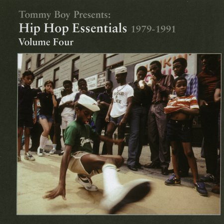 Hip Hop Essentials (1979-1991) - Vol. 04