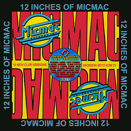 12 Inches Of Micmac Vol 01