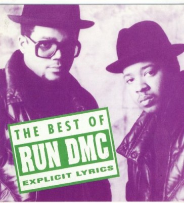 Run-D M C  - The Best Of Run-D M C ( 1995)