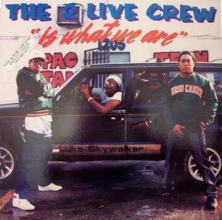 2 Live Crew - (1986) 2 Live Is What We Are [320]