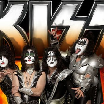 KISS THE VERY BEST OF COMPILATION
